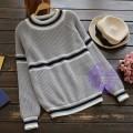 2015年日系優雅間紋設計冷衫